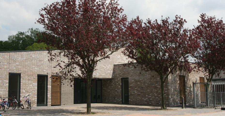 Nieuwbouw gezondheidscentrum te Asperen