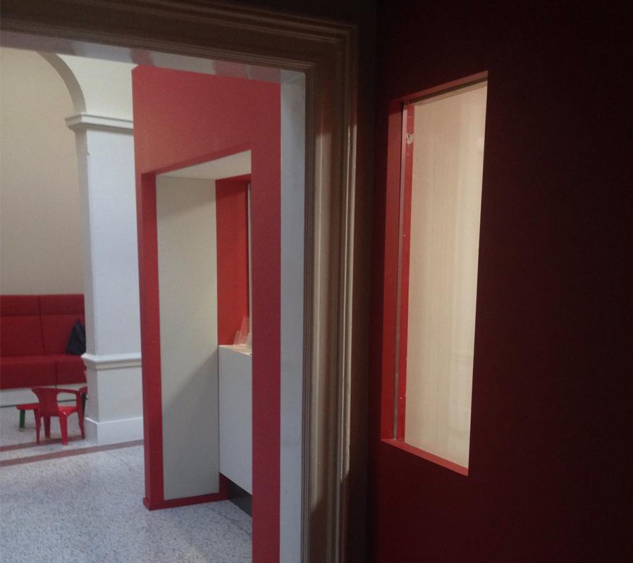 Mex architects bv architectenbureau bilthoven for Hoogebeen interieur bv