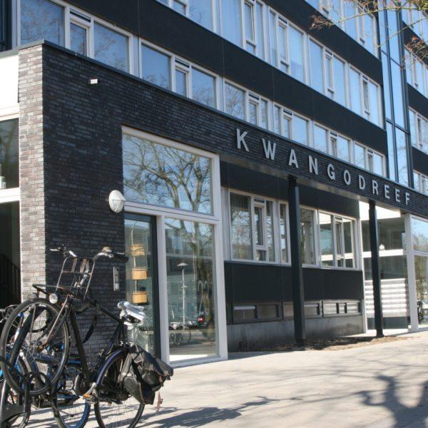 KWAZEGA flats te Utrecht