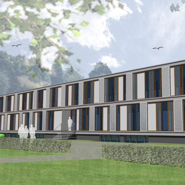 Kantoor Bilthoven