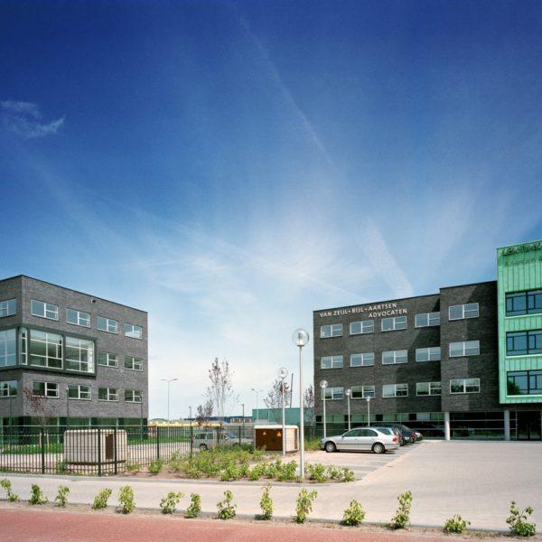 Kantoren te Harderwijk