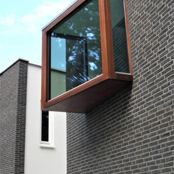 Hostel De Hoek te Utrecht