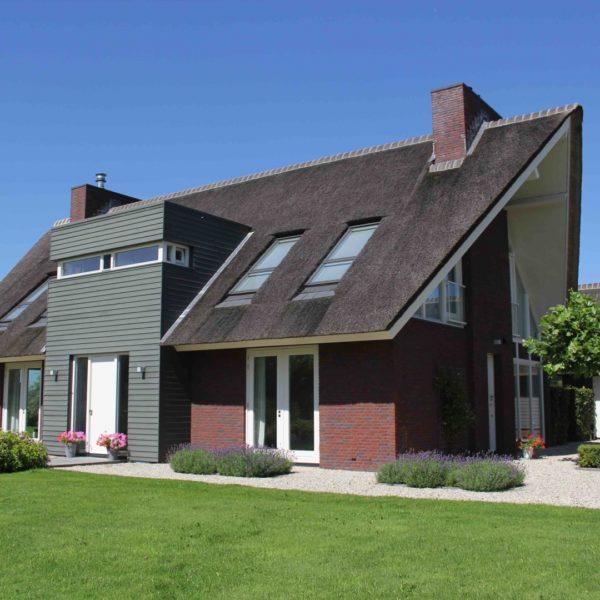 Villa Langbroek