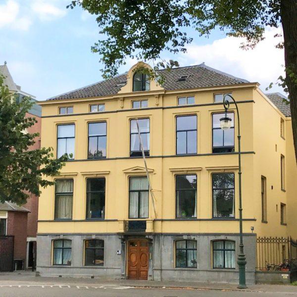 Maliebaan te Utrecht